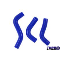 Szilikon szívócső TurboWorks Mazda MX5 Miata Roadster 1.6 89-05